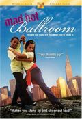 Mad Hot Ballroom DVD cover
