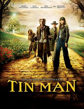 """Tin Man"" poster (click for larger)"
