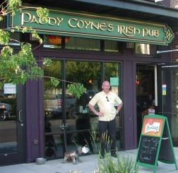 Paddy Coynes Irish Pub