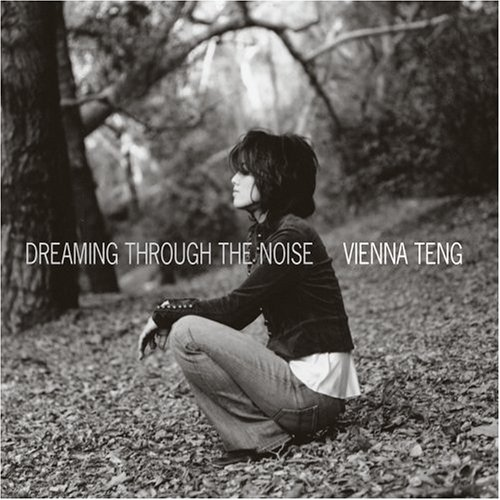 Vienna Teng: Dreaming Through the Noise