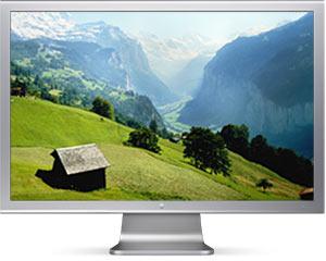 Apple 30-inch Cinema HD Display