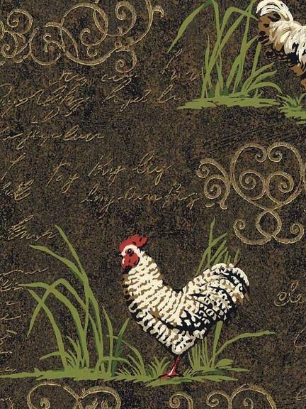 Chicken wallpaper from hell