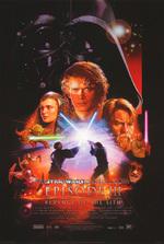 Episode III poster