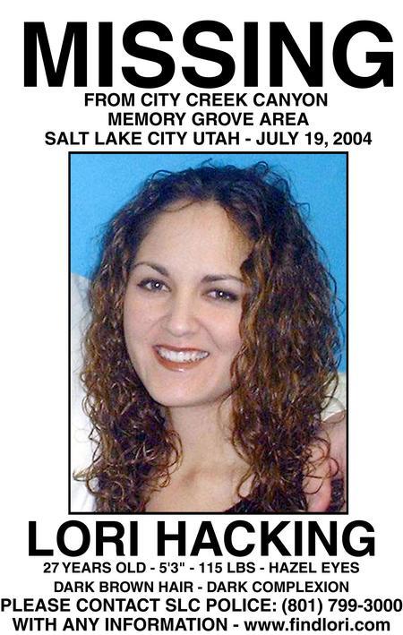 Missing: Lori Hacking