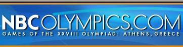 NBCOlympics.com header