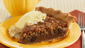 Oats 'n Honey Granola Pie