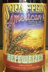 Squatters American Wheat hefeweizen